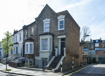 Thumbnail 4 bedroom end terrace house for sale in Richford Gate, Richford Street, London