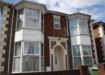 Thumbnail 1 bed flat to rent in Shirley Road, Southampton, Southampton
