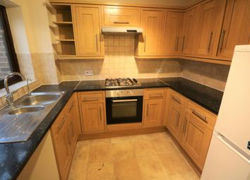 Thumbnail 3 bed terraced house to rent in Buckland Close, Farnborough