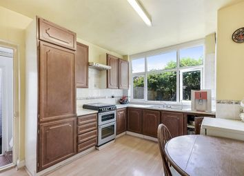 Thumbnail 4 bed detached house for sale in Turner Road, Worcester Park