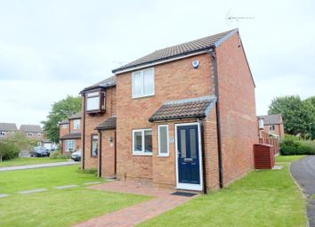 Thumbnail 2 bed semi-detached house to rent in Buckingham Drive, Stoke Gifford, Bristol