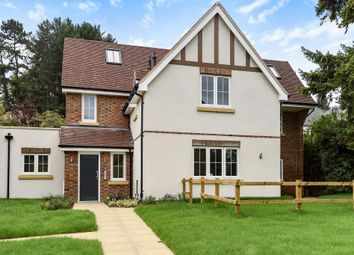 Thumbnail 1 bed flat to rent in Cumnor Hill, Oxford