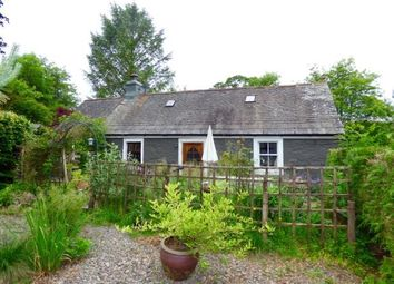 Thumbnail 2 bed detached bungalow for sale in Winshields, Boreland, Lockerbie, Dumfries And Galloway