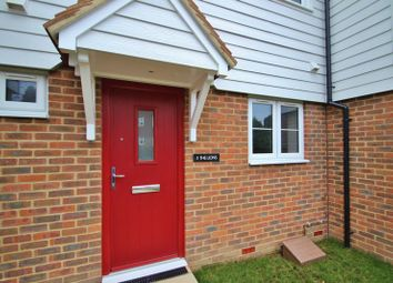 Thumbnail 3 bed terraced house for sale in 3 The Lions, Sparrows Green, Wadhurst