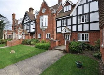 Thumbnail 2 bedroom flat to rent in Roxley Manor, Willian, Letchworth Garden City