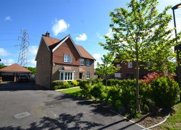 4 bed property for sale in Haine Close, Horley RH6
