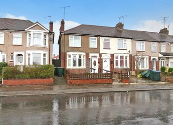 Thumbnail 3 bed end terrace house for sale in Rollason Road, Coventry