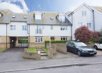 Thumbnail 3 bed flat for sale in The Gates, Percy Avenue, Broadstairs