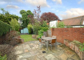 Thumbnail 2 bed terraced house to rent in Cleare Cottage, Bakers Row, Bakers Lane, Pinkneys Green, Berks