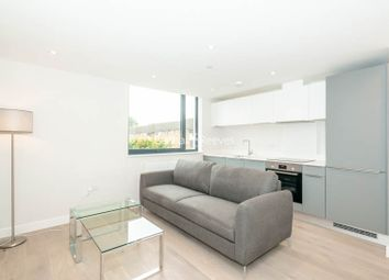 Thumbnail 1 bed flat to rent in Field End Road, Ruislip