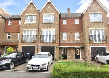 Thumbnail 4 bedroom terraced house for sale in Brooklands, Haywards Heath
