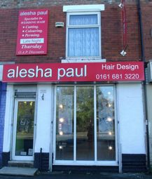 Thumbnail Retail premises for sale in 397 Hollinwood Avenue, New Moston