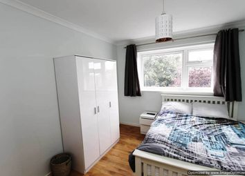 Thumbnail Room to rent in Nelson Groverd, London