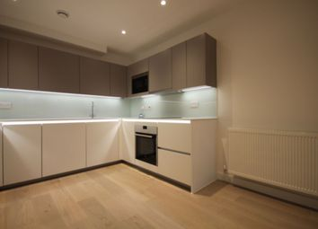 Thumbnail 2 bed flat to rent in Burnell House, Fellows Square, London