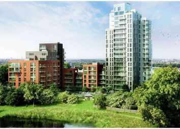 Thumbnail 1 bed flat for sale in 44 Newnton Close, London