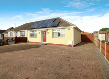 Thumbnail 2 bedroom semi-detached bungalow for sale in Cullerne Road, Coleview, Wiltshire