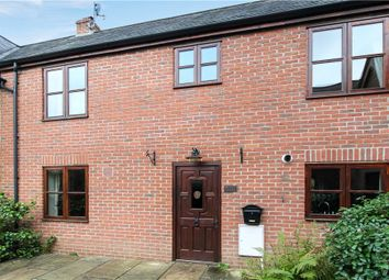 Thumbnail 3 bed terraced house to rent in Weycroft, Axminster, Devon