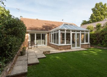Thumbnail 3 bed bungalow for sale in Chalfonts, Dringhouses, York