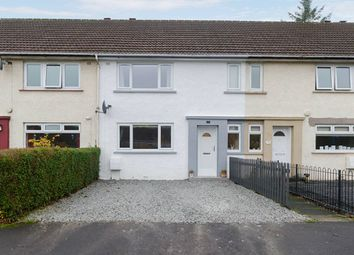Thumbnail 3 bed property for sale in Shaw Place, Dalry, North Ayrshire