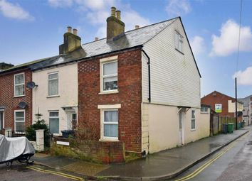 Thumbnail 2 bed end terrace house for sale in East View, Newport, Isle Of Wight