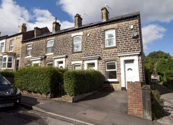 Thumbnail 3 bed end terrace house to rent in Fir Street, Walkley, Sheffield
