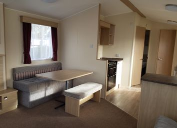 Thumbnail 2 bed mobile/park home for sale in Napier Road, Poole, Dorset