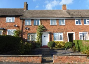 Thumbnail 3 bed town house to rent in Greaves Avenue, Melton Mowbray