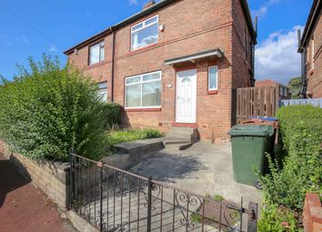 Thumbnail 2 bed semi-detached house to rent in Oakfield Gardens, Condercum Park, Newcastle Upon Tyne