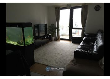 Thumbnail 3 bed flat to rent in Fulton Road, Wembley