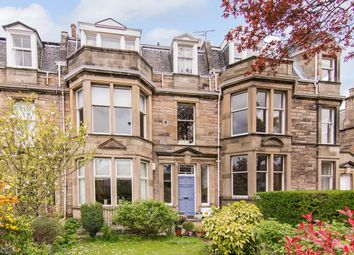 Thumbnail 2 bed flat for sale in Mayfield Road, Newington, Edinburgh