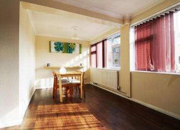 Thumbnail 4 bed flat to rent in John Tofts House, Coventry