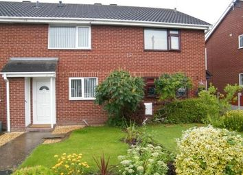 Thumbnail 2 bed mews house to rent in Mercer Way, Saltney, Chester