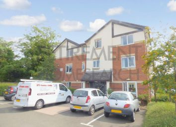 Thumbnail 1 bed flat for sale in Gheluvelt Court, Worcester