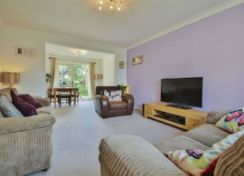 Thumbnail 4 bed detached house for sale in Eckroyd Close, Nelson, Lancashire