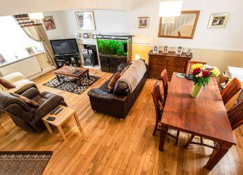 Thumbnail 2 bed terraced house for sale in Picton Street, Nantyffyllon, Maesteg