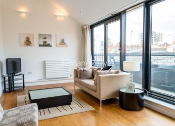 1 bed flat to rent in Westland Place, Hoxton N1