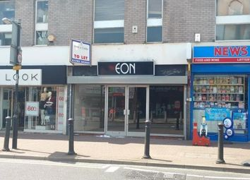 Thumbnail Retail premises to let in Shop, 62, Furtherwick Road, Canvey Island