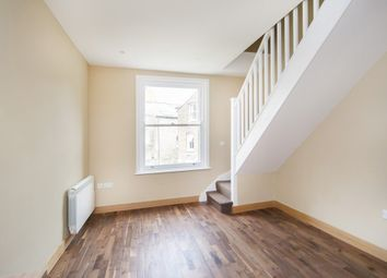 Thumbnail 1 bedroom flat to rent in King Street, London