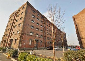 Thumbnail 2 bed flat for sale in East Float, Dock Road, Birkenhead