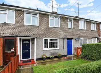 Thumbnail 3 bedroom terraced house for sale in Prunus Close, Oxford, 6Sw