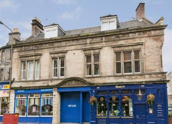 Thumbnail 1 bed flat to rent in Morrison Street, West End, Edinburgh