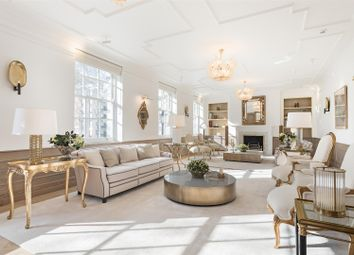 Thumbnail 5 bed flat for sale in Orchard Court, Portman Square, Marylebone