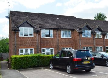 Thumbnail 2 bed flat for sale in Tongham Meadows, Tongham