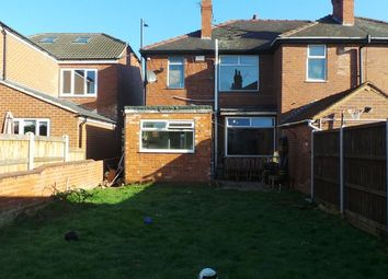Thumbnail 3 bed semi-detached house for sale in Carr House Road, Doncaster
