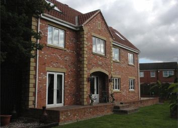 Thumbnail 3 bed detached house for sale in Mexborough Road, Bolton-Upon-Dearne, Rotherham, South Yorkshire