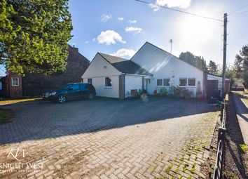4 bed detached bungalow for sale in Studds Lane, Mile End, Colchester CO4