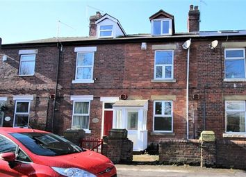 3 bed terraced house for sale in Falconer Lane, Fence, Sheffield S13