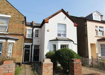 Thumbnail 3 bed semi-detached house for sale in Faversham Road, London, London