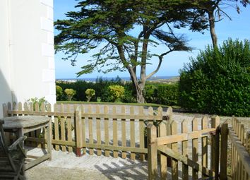 Thumbnail 2 bed cottage to rent in Prosper Hill, Gwithian, Hayle