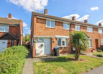 Thumbnail 3 bed end terrace house for sale in Fullers Mead, Harlow